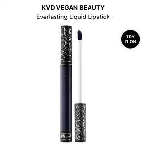 KVD Everlasting Liquid Lipstick in 'Echo'